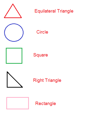 Number Names Worksheets geometry math worksheets : Geometry worksheets